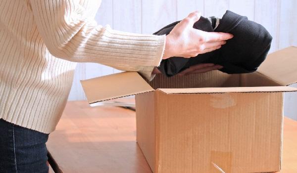 迅速且つ安心できる宅配買取