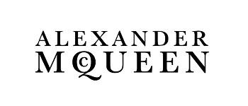 ALEXANDER-MCQUEEN ロゴ