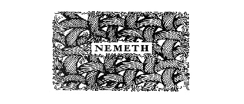 CHRISTOPHER-NEMETH ロゴ