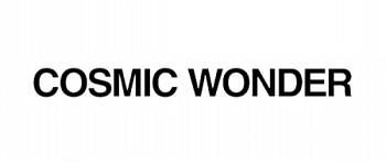 COSMIC-WONDER ロゴ