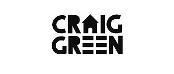 CRAIG-GREEN ロゴ