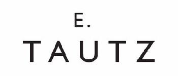 E.TAUTZ ロゴ