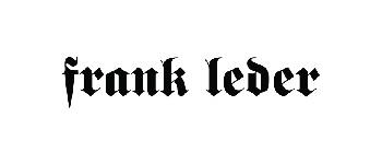 FRANK-LEDER ロゴ