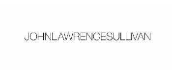 JOHN-LAWRENCE-SULLIVAN ロゴ