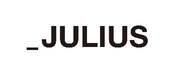 julius ロゴ