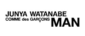 junya-watanabe-comme-des-garcons-man ロゴ