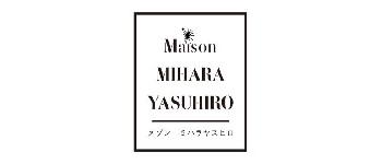masion mihara yasuhiro ロゴ
