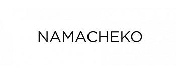 NAMACHEKO ロゴ