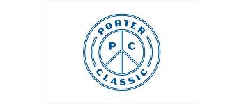 porter classic ロゴ