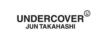 UNDERCOVER ロゴ