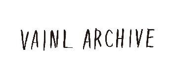 vainl archive ロゴ