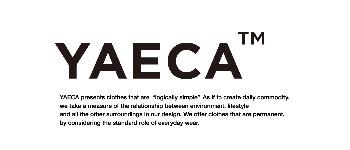 yaeca ロゴ