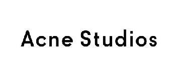 acne-studios ロゴ