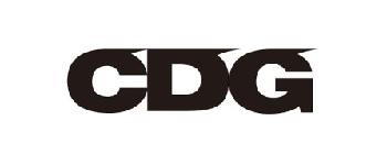 CDG ロゴ