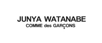 JUNYA WATANABE COMME des GARCONS ロゴ