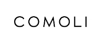 comoli ロゴ
