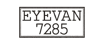 eyevan 7285 ロゴ
