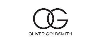 oliver goldsmith ロゴ