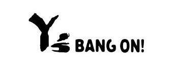 Y's BANG ON! ロゴ