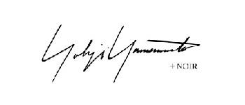 Yohji Yamamoto + NOIR ロゴ